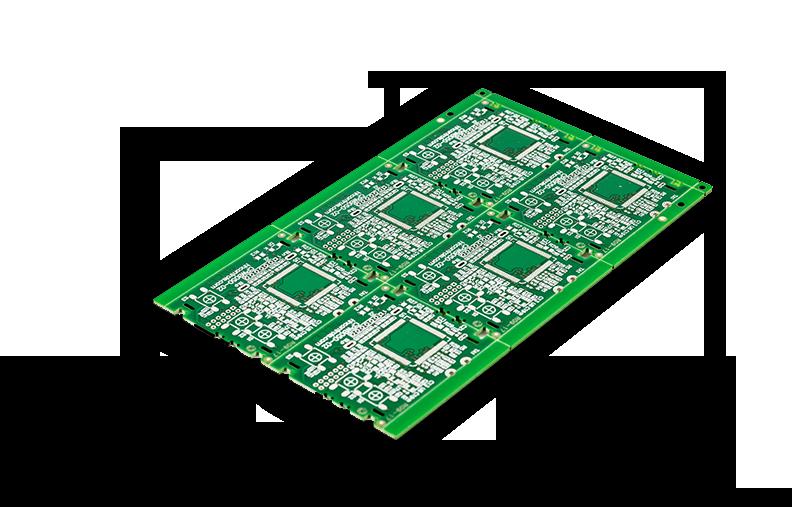 PCB-uri de înaltă frecvență
